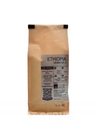 Káva ETHIOPIA sidamo gr.2 200g