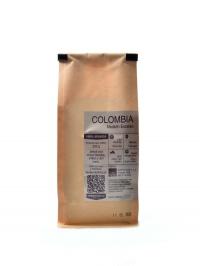 Káva COLOMBIA colibri SCA cupping score 200g
