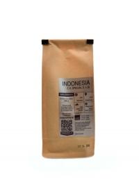 Káva INDONESIA e.k.special e.l.b. 200g