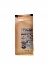 Káva COLOMBIA medelin excelso 200g