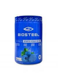 High performance sports drink blue rasp. 315g