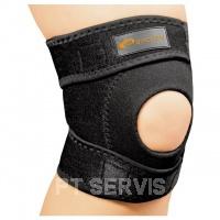 Musto bandáž kolene neopren univerzál černá