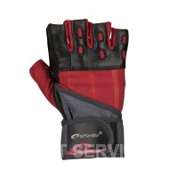 RAYO II fitness rukavice s vinutím