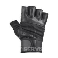 RAYO III fitness rukavice s vinutím