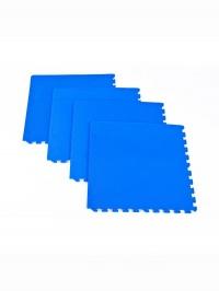 SCRAB podložka pod fitness vybavení modrá 1,2