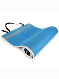 FLEXMAT V Podložka na cvičení modrá 0,6cm