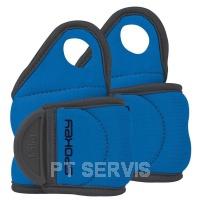 Com Form IV závaží zápěstí 2 x 1.5kg modré