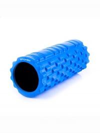 Teel II fitness masážní válec modrý