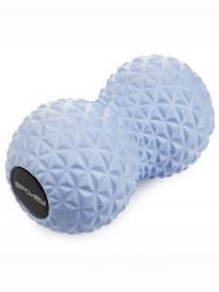 ERNA Dvojitý masážní míček
