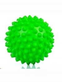 TONI Rehabilitační masážní míček 90mm zelený