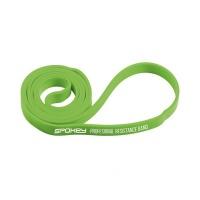 Power II odporová guma zelená odpor 11-19 kg