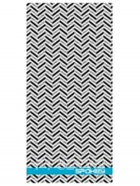 ZIGZAG Rychleschnoucí sportovní ručník 80x160