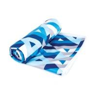 Menorca rychleschnoucí plážový ručník 100x180