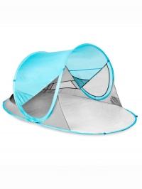 Stratus samorozkládací plážový stan UV 40