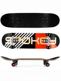 SIMPLY Skateboard 78,7 x 20 cm, ABEC3