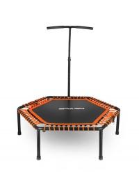 JUMPER MINI Skládací fitness trampolína