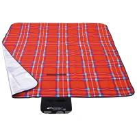 Picnic Tartan pikniková deka 150x180