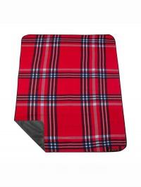 Picnic highland pikniková deka 130x150