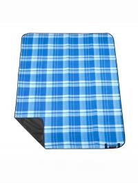 Picnic Moor pikniková deka 130 x 150 popruh