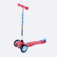 Buller tříkolka dětská modrá