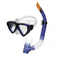 Quarius sada potápěčské brýle šnorchl