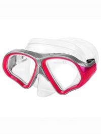 ZENDA Dámská maska pro potápění