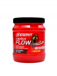 Enervit Carbo Flow sport 400 g cacao