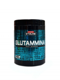 100% L-Glutamin  - Glutammina 400g