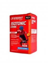Enervit isotonic drink G 10x15 sáčky pomeranč