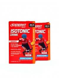Enervit isotonic drink G 20x15 sáčky pomeranč