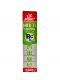 Multivitamine 20 tbl eff. tubo
