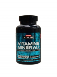 Vitamine e minerali 120 tablet