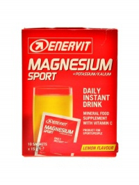 Enervit Magnesium sport 10 x 15 g