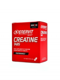 Creatina sport 120 tablet