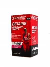 Betaina endurance sports 10 x 8g NEW
