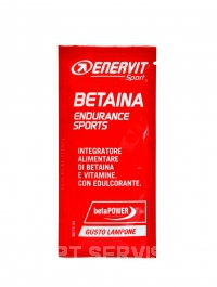 Betaina endurance sports 8g NEW