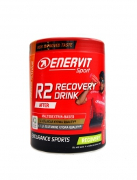 Enervit R2 400g recovery drink