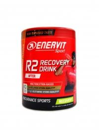 Enervit recovery drink R2 400g pomeranč