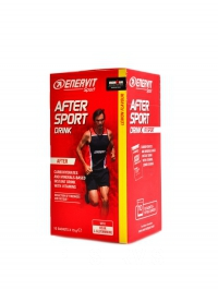 Enervit after sport drink R1 150 g citron
