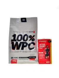 Enervit R1 150g + BS BLADE 100% WPC 700g