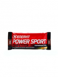 Power Sport Competition performance bar 40g