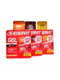 Enervit gel 3 x 25ml akční set