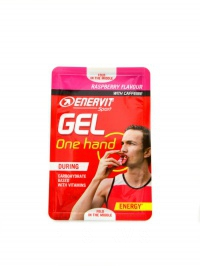 Enervit One hand gel s kofeinem 12.5 ml