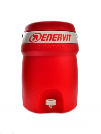 Enervit 10 l. thermobox barel s pípou