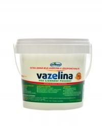 Vazelina jemná bílá 400 g