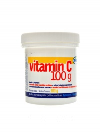Maxivita vitamín C 100 g