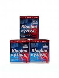 Maxivita Exclusive kloubní výživa 3x20 sáčků