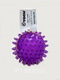 Noppenball 8 balonek ježek 8cm