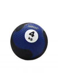 Medicinální míč de luxe 4 kg medicinball