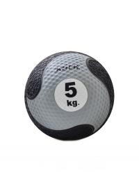 Medicinální míč de luxe 5 kg medicinball
